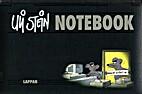 Notebook by Uli Stein