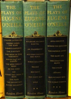 The Plays of Eugene O'Neill by Eugene…