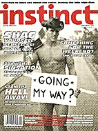 Instinct Magazine (Volume 2, Number 2)…