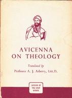 Avicenna On Theology by Abū ʿAlī…