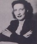 Author photo. Courtesy of the <a href=&quot;http://digitalgallery.nypl.org/nypldigital/id?496420&quot;>NYPL Digital Gallery</a> (image use requires permission from the New York Public Library)