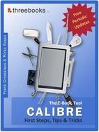 Calibre - the E-Book Tool - First Steps,…