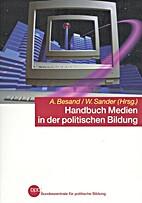 Handbuch Medien in der politischen Bildung…