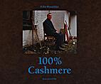 Esko Mannikko: 100% Cashmere by Esko…