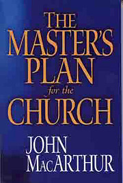 The Master's Plan for the Church by John…