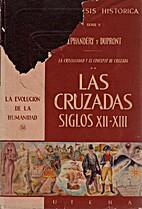 La cristiandad y el concepto de cruzada /…