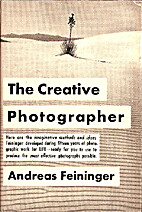 The Creative Photographer by Andreas…