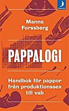 Pappalogi : handbok för pappor…