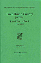 Greenbrier County, West Virginia - Land…