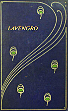 Lavengro by George Borrow