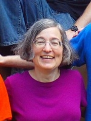 Author photo. From Amazon