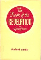 Book of the Revelation by Lehman Strauss