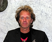 Author photo. Wikipedia Commons user <a href=&quot;http://commons.wikimedia.org/wiki/User:Tsemii&quot;>Teemu Rajala</a>