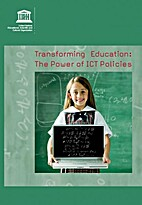 Transforming education : the power of ICT…
