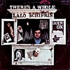 There's a Whole Lalo Schifrin Goin' On…