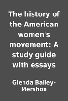 The history of the American women's…