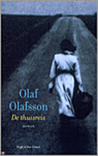 De thuisreis by Olaf Olafsson