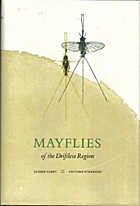 Mayflies of the Driftless Region by Clarke…