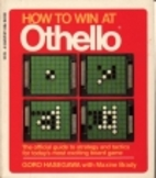 How to win at Othello by Goro Hasegawa