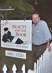 Author photo. WorldHum