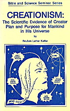 Creationism: The Scientific Evidence of…