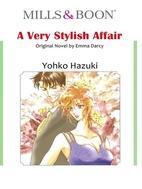 A Very Stylish Affair [Manga] by Yohko…