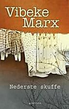 Nederste skuffe by Vibeke Marx