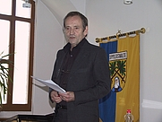 Author photo. Photo by Harald Weber / Wikimedia Commons