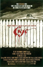 Cujo [1983 film] by Lewis Teague