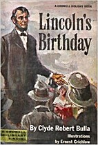 Lincoln's Birthday (A Crowell Holiday Book)…