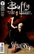 Buffy the Vampire Slayer: Spike and Dru:…
