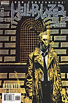 John Constantine: Hellblazer # 138 by Warren…
