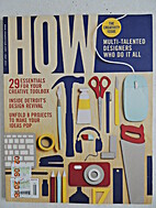 How- The Creative Issue by HOW