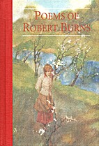 Poems of Robert Burns by Robert Burns