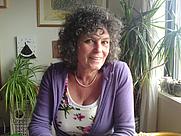 Author photo. Yvonne Kroonenberg © Foto: CAS International