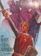 The Book of King Arthur by Howard Pyle