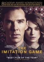 The Imitation Game [2014 film] by Morten…