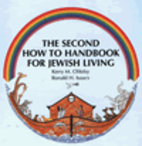 The Second How-To Handbook for Jewish Living…