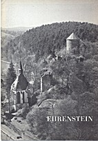 Ehrenstein by Hans Kisky