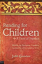 Reading for Children: A Taste of Topelius by…