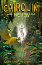 Cairo Jim and the astragals of Angkor : a…