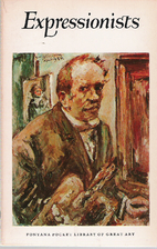 Pocket Library of Great Art: Expressionists…