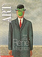 Scholastic Art. Rene Magritte: Working with…