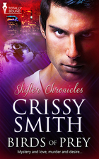 Birds of Prey (Shifter Chronicles Book 1) by…
