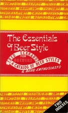 The Essentials of Beer Style: A Catalog of…