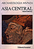 Central Asia by Aleksandr Belenitsky