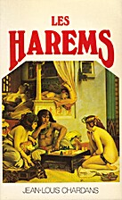 Les harems by Jean-Louis Chardans