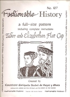 Fashionable History No. 107, a full-size…