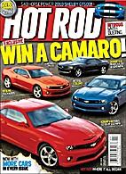 Hot Rod 2009-07 (July 2009) Vol. 62 No. 7
