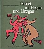 Fasnet im Hegau und Linzgau (German Edition)